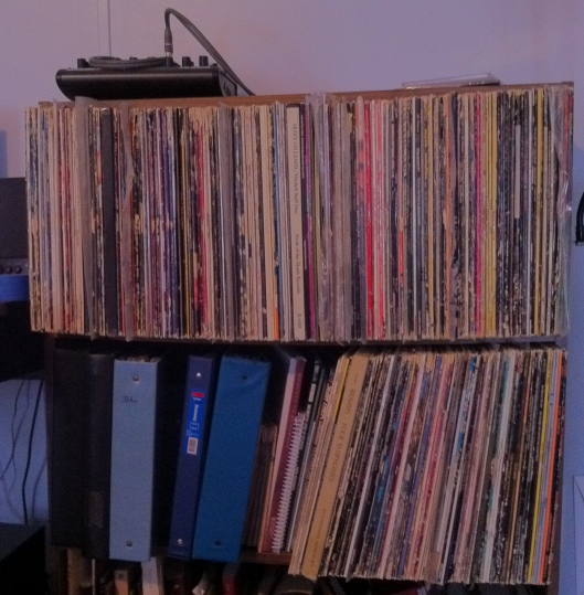 My Record Collection